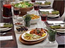 6 შეცდომა, რომელსაც სადილის დროს ვუშვებთ - ეს უნდა ვიცოდეთ!