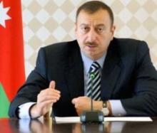 ილჰამ ალიევმა ევროპა გააფრთხილა, რომ აზერბაიჯანის საქმეებში არ უნდა ერეოდეს