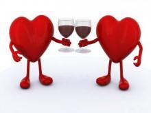 5 სასარგებლო სასმელი გულისთვის