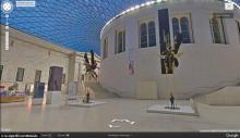 ინტერნეტ გიგანტი გუგლი ბრიტანეთის მუზეუმთან თანამშრომლობს: ვირტუალური ტურები ტურისტებისათვის