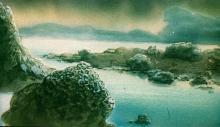 § 6. არქაული ერა. თავი II - დედამიწის ასაკი და განვითარების ისტორია. ზოგადი გეოგრაფია. დამხმარე სახელმძღვანელო აბიტურიენტებისთვის