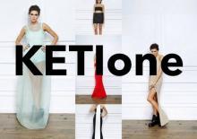 ფოტოები ქეთა თოფურიას ბრენდის, KETIone-ის კოლექციიდან
