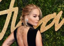 "British Fashion Awards - 2015:  მოდის ,,ოსკარი"" – 2015"