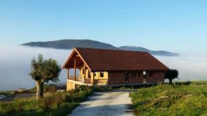 ესპანეთში დამზადდა მსოფლიოში პირველი სახლი,რომელიც ბიოგაზით თბება