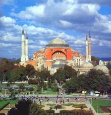რუსეთის დუმის დეპუტატმა თურქებისგან აია სოფიის ტაძრის ქრისტიანებისთვის დაბრუნება მოითხოვა