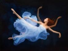 დორიან ვალეიხოს ოცნებაში მცურავი ქალები