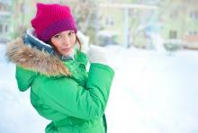 როგორ არ უნდა ჩავიცვათ ზამთარში - 10 პოპულარული რამ, რაც უმჯობესია დავივიწყოთ!