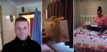 მამაკაცის შურისძიებამ მოღალატე ქალზე ინტერნეტი დაიპყრო(ვიდეო)