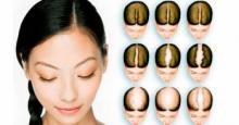 თმის ცვენის საწინააღმდეგო ძალიან მარტივი მეთოდი, რომელიც სამუდამოდ დაგავიწყებთ ამ პრობლემას