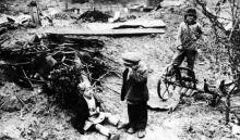 20 შემზარავი ფოტო, რომელიც აკრძალული იყო საბჭოთა კავშირში