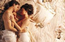 10 ყველაზე ცნობილი სასიყვარულო ისტორია - მარადიული თემა