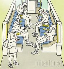ტრანსპორტში სმარტფონის გამოყენების 3 უსაფრთხო წესი