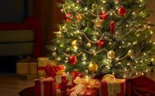 რატომ ვრთავთ საახალწლოდ ნაძვის ხეს და რატომ არის იგი ქრისტიანული შობის სიმბოლო