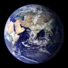 ვიცოდეთ ჩვენი ადგილი სამყაროში !!! თქვენ იცით სად ხართ?