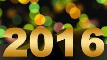 ცნობილების ახალი წელი