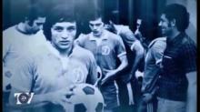 ვიტალი დარასელია, მიხეილ მესხი, დავით ყიფიანი - ქართული ფეხბურთის ლეგენდები
