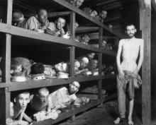 ღმერთი თუ არსებობს უნდა შემევედროს,რომ ვაპატიო - ჰოლოკოსტის ისტორია და საკონცენტრაციო ბანაკში გადახდენილი ისტორია