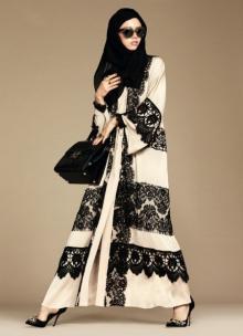 Dolce & Gabbana-ს ახალი კოლექცია მუსულმანი ქალბატონებისთვის