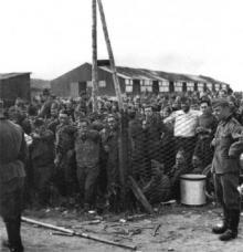 მეორე მსოფლიო ომის ნამდვილი სახე - მეორე მსოფლიო ომის ფოტოგრაფია