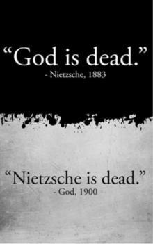 """""""ღმერთი მოკვდა"""" - ფრიდრიხ ნიცშე და მისი გენიალური გამონათქვამები"""