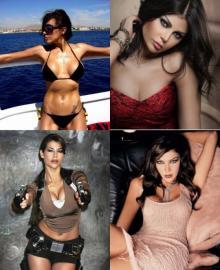 არაბული სამყაროს 10 ყველაზე მიმზიდველი ქალბატონი