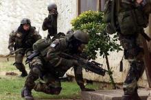მსოფლიოს 10 საუკეთესო ანტიტერორისტული სპეცრაზმი