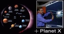 მზის სისტემის მე-9-ე პლანეტა