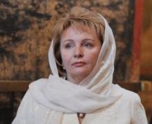 რუსეთის პრეზიდენტის ყოფილი ცოლი ლუდმილა პუტინა გათხოვდა