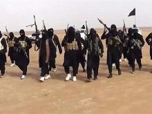 სირიელი ტერორისტები ერთმანეთს დაერივნენ