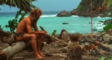 რობინზონიადა  ანუ რეალური ისტორიები ადამიანებისა, რომლებმაც შეძლეს  უკაცრიელ კუნძულზე  თავის გადარჩენა