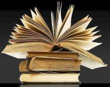 ჩვენი საზოგადოების დამოკიდებულება ლიტერატურისადმი...