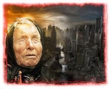 """""""ვანგას წინასწარმეტყველებანი"""" - რა ელის კაცობრიობას მომავალში?! როდის განადგურდება დედამიწა?!"""