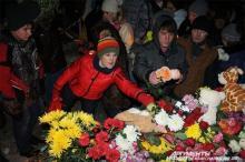 უმძიმესი ტრაგედია- დაღუპულია სამი ბავშვი.
