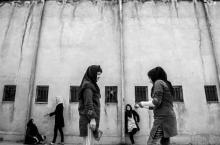 შოკისმომგვრელი სამართალი ირანის ქალთა საპყრობილეებში!