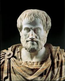 არისტოტელე-დღემდე მოტანილი სიმართლე.