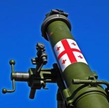 """სახელმწიფო სამხედრო სამეცნიერო–ტექნიკური ცენტრის (""""დელტა"""") მიერ შექმნილი ტექნიკა მსოფლიო ბაზარზე გავიდა და გაიყიდა."""