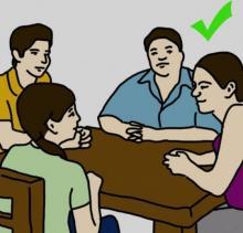 როგორ მოვიქცეთ ჭამის შემდეგ? 3 აუცილებელი პირობა