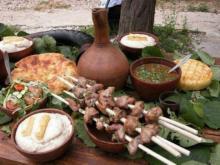 ქართული სამზარეულო ევროპის  ხუთი  ყველაზე  საუკეთესო  სამზარეულოს  რიცხვში მოხვდა