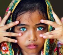 """""""აი ის თვალები"""" - ულამაზესი თვალები მსოფლიოს სხვადასხვა ქვეყნებიდან!"""