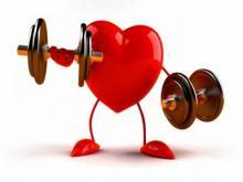გამოთვალე მარტივად შენი გულ-სისხლძარღვთა სისტემის ნავარჯიშობის დონე