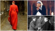 რის გამო უნდა რცხვენოდეს კათოლიკურ ეკლესიას ( ნაწილი I )