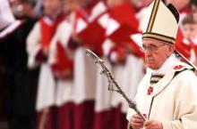 რის გამო უნდა რცხვენოდეს კათოლიკურ ეკლესიას ( ნაწილი II )