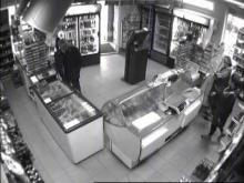 თეა პერტაია: ქურდობის ფაქტი მაღაზიის ვიდეოკამერებზე აისახა