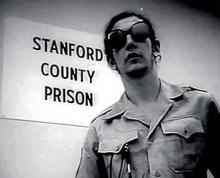 სტენფორდის ციხის ექსპერიმენტი