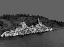 15 კამუფლირებული საბრძოლო გემი, რომლებსაც მტერი ვერ ამჩნევდა!
