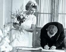 რატომ და როგორი ქორწინება იყო აკრძალული სსრკ-ში - დღეს ეს ბევრმა არ იცის