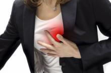 როგორ ამოვიცნოთ გულის შეტევა სიმპტომებით ერთი თვით ადრე