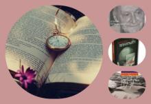 წიგნები, რომლებიც ერთი ამოსუნთქვით იკითხება. ანუ წიგნები, რომლებიც 24 საათზე ნაკლებ დროში წავიკითხე