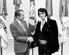 5 ყველაზე უხერხული ისტორიული შეხვედრა ცნობილ მუსიკოსებსა და პრეზიდენტებს შორის
