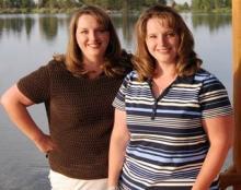 აშშ-ში ტყუპებმა 4 წყვილი ტყუპისცალი იმშობიარეს